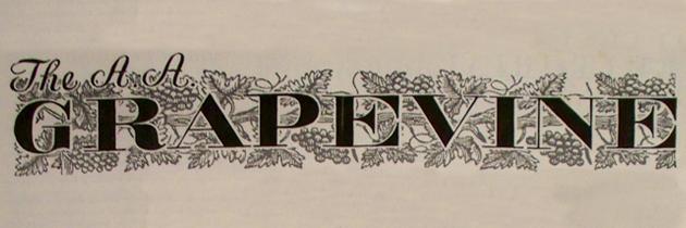 Grapevine Banner