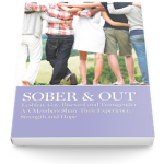 Sober & Out - SOFTCOVER010 SMALL