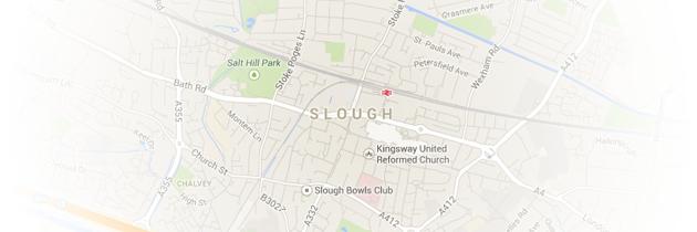 AA Meetings in Slough