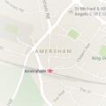 AA mettings in Amersham