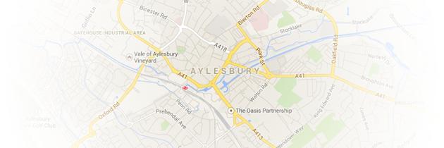 AA Meetings in Aylesbury