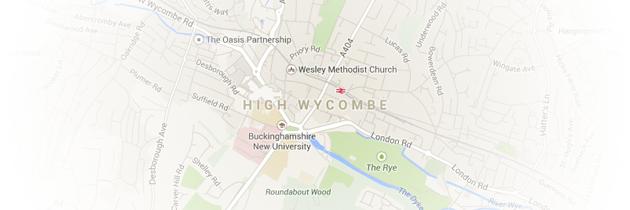 AA meetings in High Wycombe