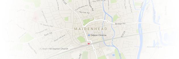 AA Meetings in Maidenhead