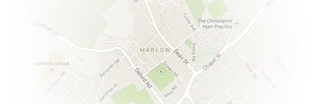 AA Meetings in Marlow