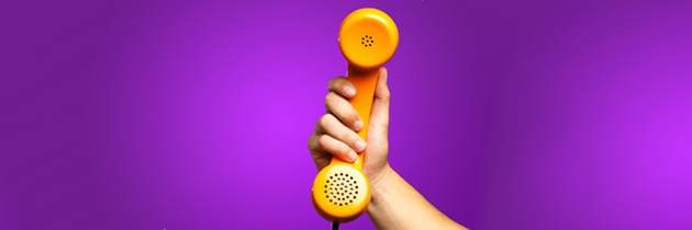Telephone Workshop September 2017