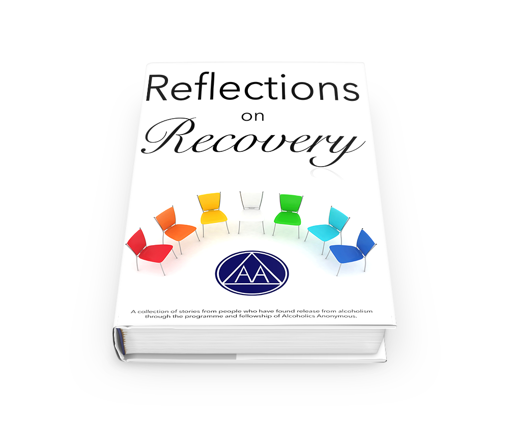 Alcoholics Anonymous Daily Reflections Pdf