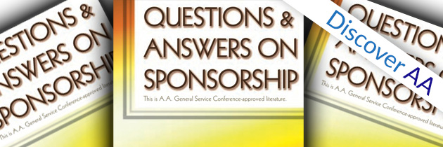Questions & Answers on Sponsorship
