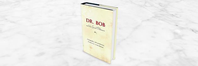 Dr Bob and the Good Old-timers eBook