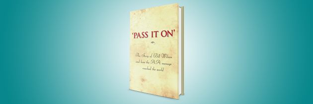 Pass It On eBook