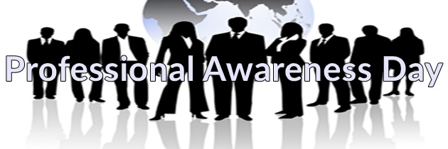 Professional Awareness Day 2016