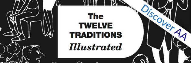 Discover AA – May 2018 – The Twelve Traditions Illustrated