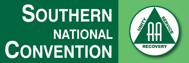 Southern National Convention 2016