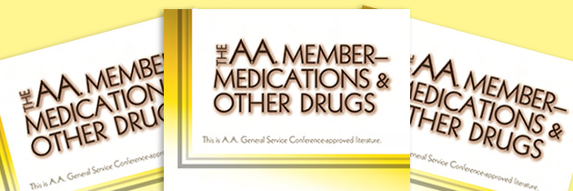 Discover AA – November 2016 – Medications and Other Drugs