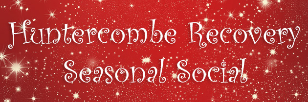 Huntercombe Recovery Seasonal Social