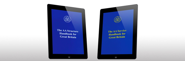 AA Service and Structure Handbooks 2017