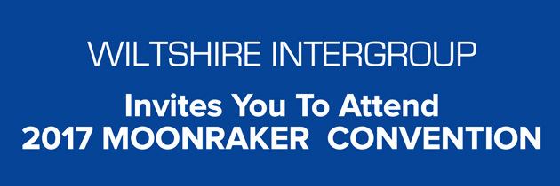 Wiltshire Intergroup Moonraker Convention 2017