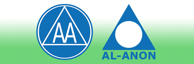 AA Al-Anon Shared Platform Meeting