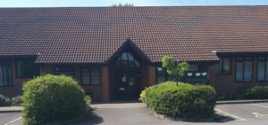 Frank Hutchings Community Hall