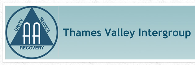 Thames Valley Intergroup Convention 2018