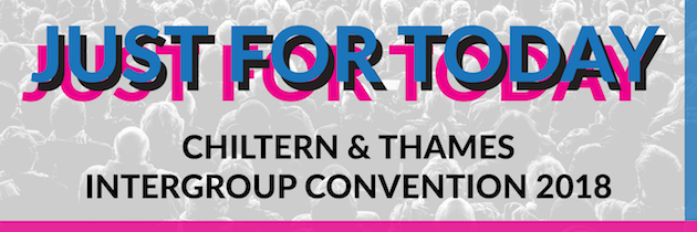 Intergroup Convention 2018
