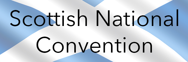 Scottish National Convention