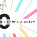 Winchester Cathedral Bill WIlson Centenary Meeting