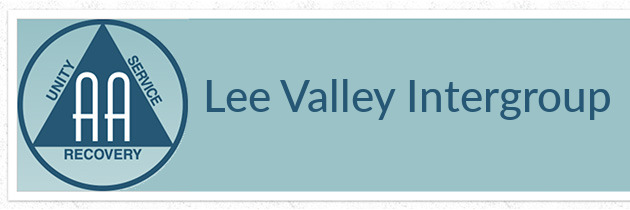 Lee Valley Intergroup Annual Convention 2018 – Watford