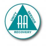 AA Logo in Green