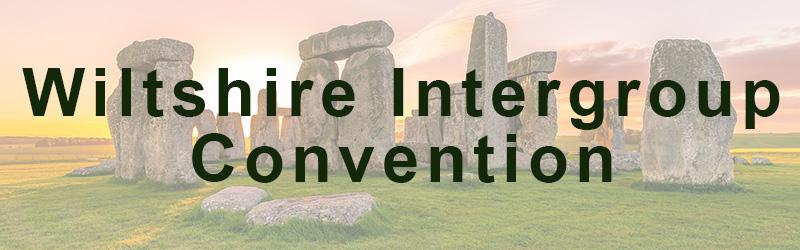Wiltshire Intergroup Convention Image - Stonehenge