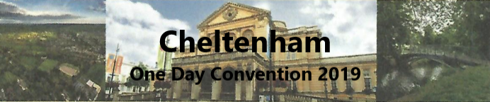 Cheltenham One Day Convention